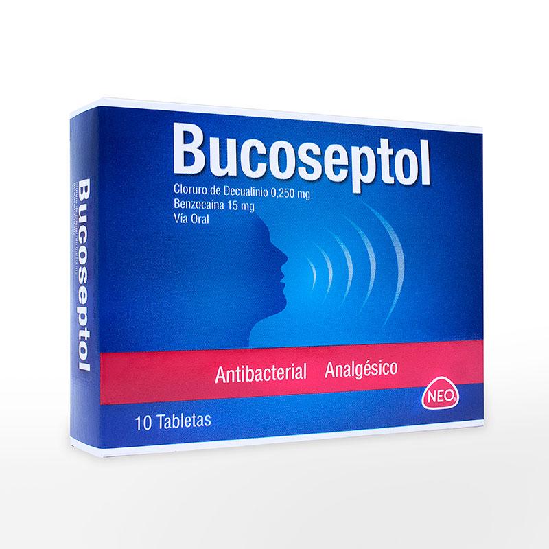 bucoseptol